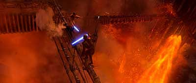 Mustafar Rots Star Wars Places