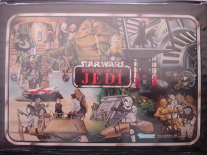 ROTJ Collectors case