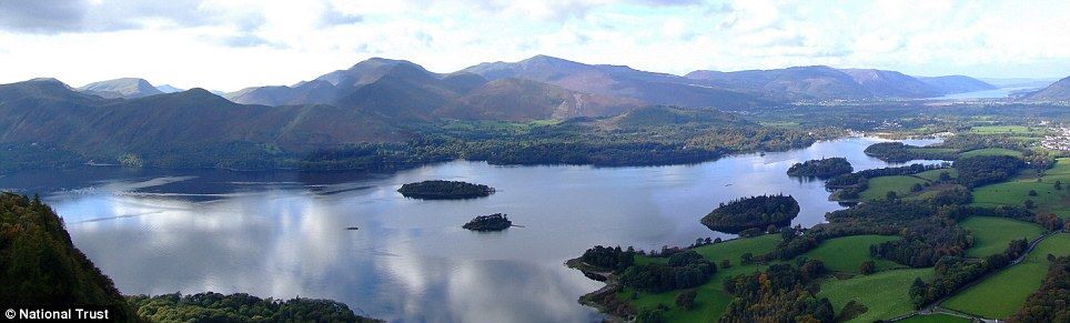 Derwent Water - National Trust