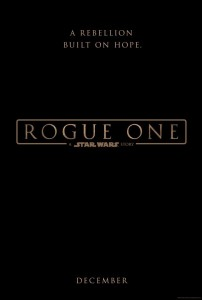 SW Rogue One Large