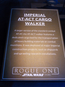 Imperial AT-ACT Cargo Walker