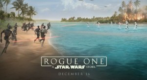 rogueone Scarif beach