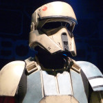 Rogue One Shoretrooper 2