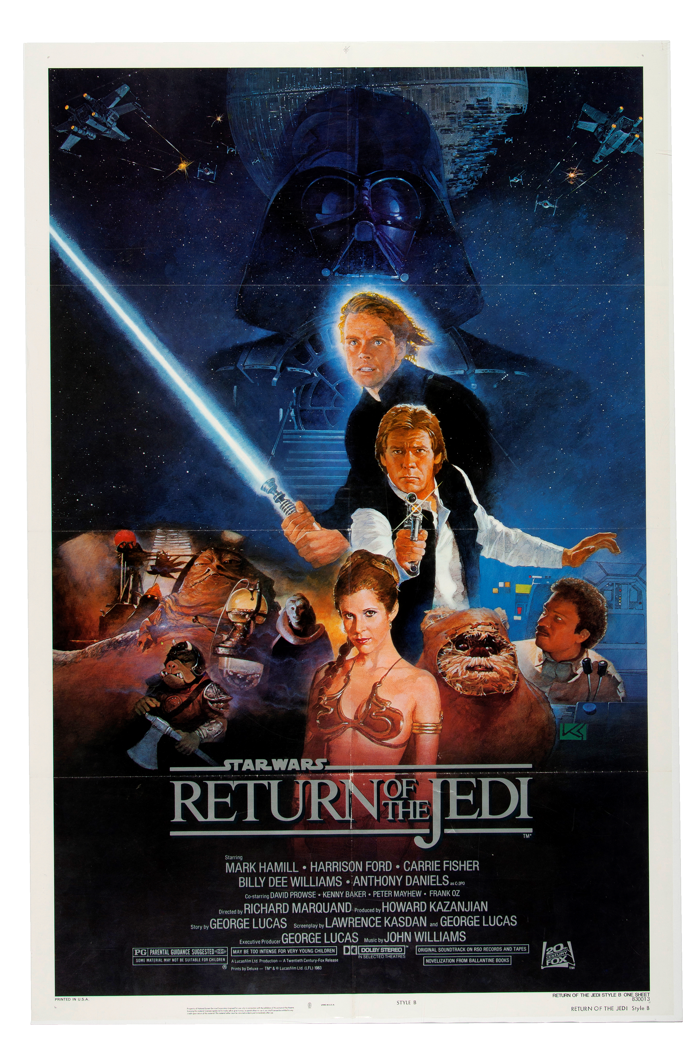 ROTJ Poster