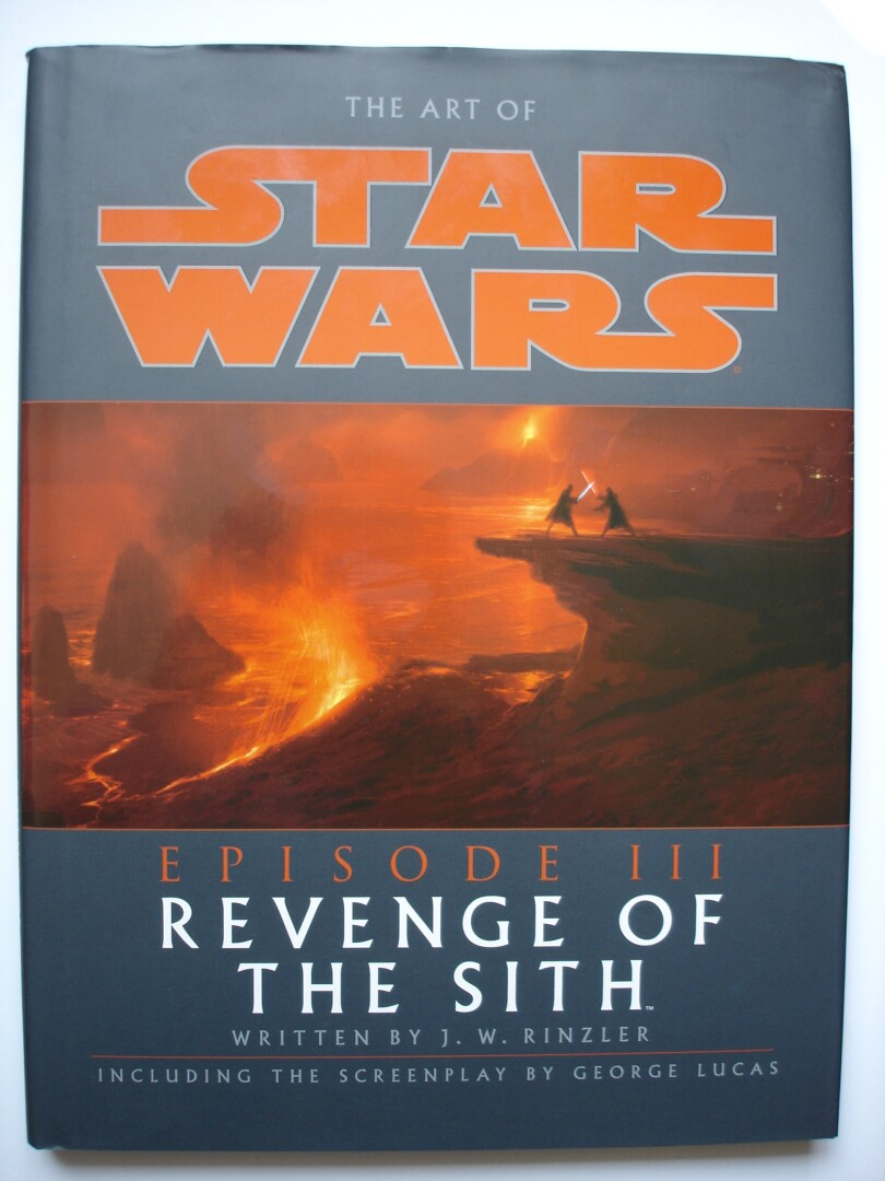 ROTS The Art of