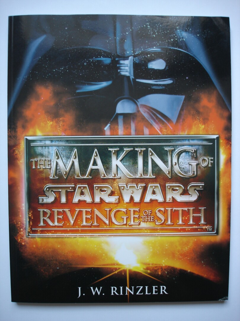 ROTS The Making of