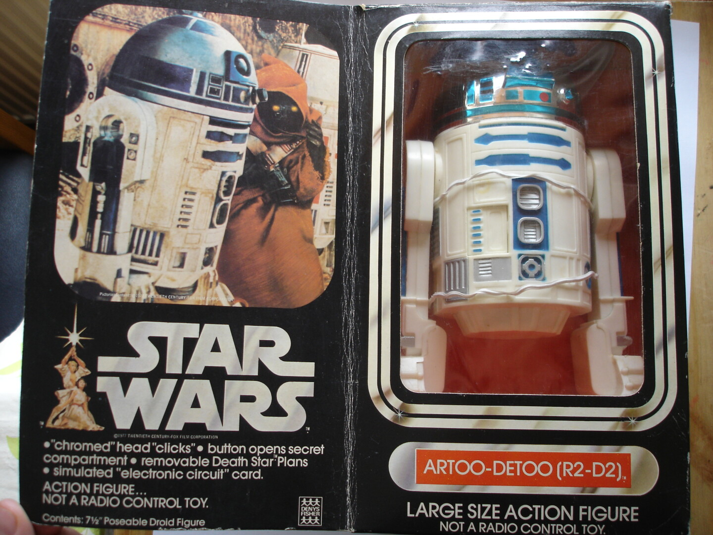 Denys Fisher R2-D2
